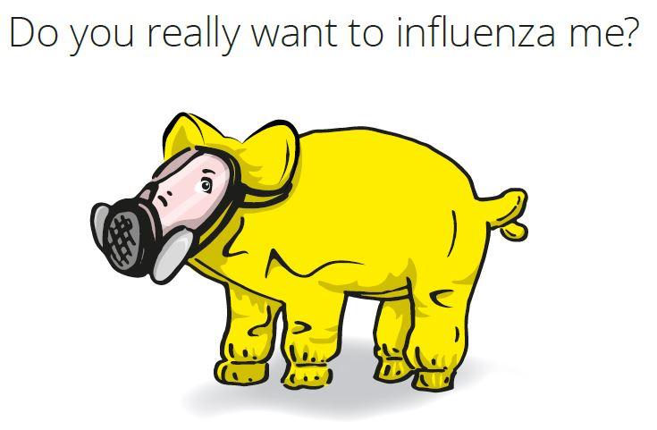 Brs Impfstoff Gegen Die Pandemische Influenza Ab Sofort Lieferbar