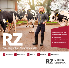 RZ - Breeding Value For Better Health